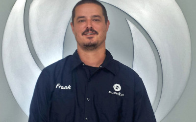 Technician Profile: Frank