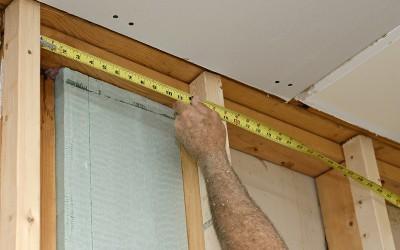 Handyman Tip: Ditch the Draft