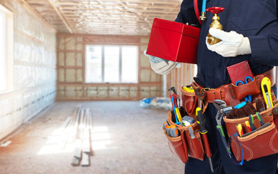 Your Handyman Makes Property Maintenance Easy