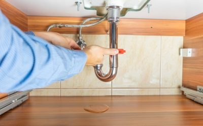 Common Causes Behind Water Leaks